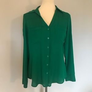 express • portofino blouse / top •